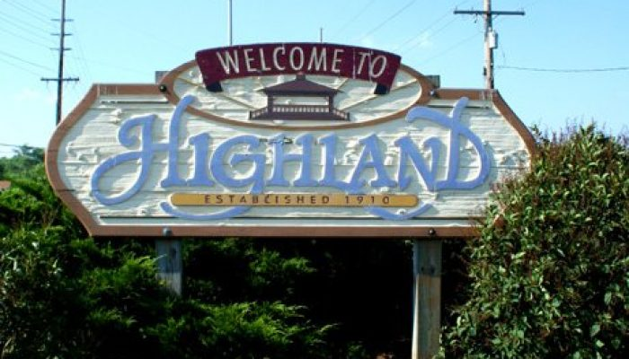 HighlandIN